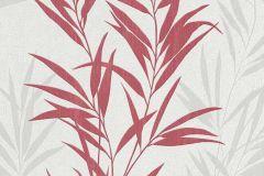 6469-06 cikkszámú tapéta.Dekor,különleges felületű,természeti mintás,piros-bordó,sárga,lemosható,illesztés mentes,vlies tapéta