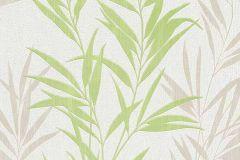 6469-07 cikkszámú tapéta.Dekor tapéta ,különleges felületű,természeti mintás,szürke,zöld,lemosható,illesztés mentes,vlies tapéta