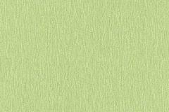 6470-07 cikkszámú tapéta.Egyszínű,különleges felületű,zöld,lemosható,illesztés mentes,vlies tapéta