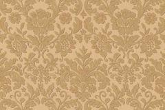 6378-27 cikkszámú tapéta.Különleges felületű,barokk-klasszikus,arany,lemosható,vlies tapéta