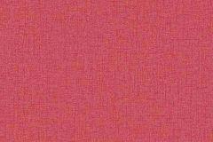 6423-06 cikkszámú tapéta.Egyszínű,piros-bordó,lemosható,vlies tapéta