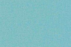 6423-18 cikkszámú tapéta.Egyszínű,kék,lemosható,vlies tapéta