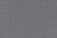 6423-47 cikkszámú tapéta.Egyszínű,szürke,lemosható,vlies tapéta