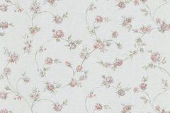 5824-05 cikkszámú tapéta.Virágmintás,pink-rózsaszín,piros-bordó,sárga,zöld,lemosható,vlies tapéta