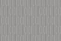 BT3011 cikkszámú tapéta.Absztrakt,geometriai mintás,szürke,súrolható,vlies tapéta