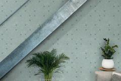 EN3203 cikkszámú tapéta.3d hatású,absztrakt,csillámos,különleges felületű,kék,lemosható,vlies tapéta