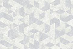 EN3502 cikkszámú tapéta.3d hatású,absztrakt,különleges felületű,fehér,szürke,lemosható,vlies tapéta