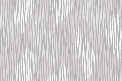 A23602 cikkszámú tapéta.Absztrakt,csillámos,különleges felületű,különleges motívumos,ezüst,fehér,szürke,lemosható,vlies tapéta