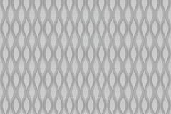 A25003 cikkszámú tapéta.3d hatású,absztrakt,csillámos,különleges felületű,ezüst,szürke,lemosható,vlies tapéta