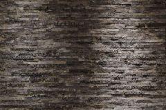 8-700 cikkszámú tapéta.Kőhatású-kőmintás,fehér,fekete,szürke,gyengén mosható,papír poszter, fotótapéta