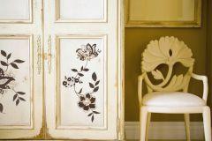 17030 cikkszámú tapéta.Természeti mintás,virágmintás,barna,fehér,pink-rózsaszín,anyagában öntapadós falmatrica