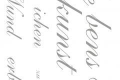 17722 cikkszámú tapéta.Feliratos-számos,szürke,anyagában öntapadós falmatrica
