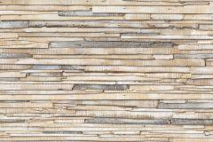 8-920 cikkszámú tapéta.Fa hatású-fa mintás,barna,bézs-drapp,szürke,papír poszter, fotótapéta