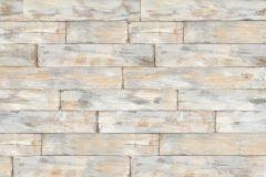 XXL4-014 cikkszámú tapéta.Fa hatású-fa mintás,bézs-drapp,fehér,szürke,gyengén mosható,vlies poszter, fotótapéta