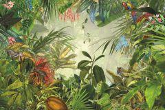XXL4-031 cikkszámú tapéta.állatok,fotórealisztikus,rajzolt,tájkép,természeti mintás,virágmintás,barna,kék,lila,piros-bordó,sárga,zöld,gyengén mosható,vlies poszter, fotótapéta