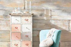 XXL4-014 cikkszámú tapéta.Fa hatású-fa mintás,fotórealisztikus,konyha-fürdőszobai,barna,szürke,gyengén mosható,vlies poszter, fotótapéta