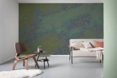6047A-VD4 cikkszámú tapéta.Absztrakt,különleges motívumos,kék,lila,zöld,vlies poszter, fotótapéta