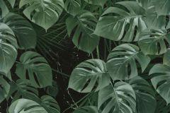 P035-VD2 cikkszámú tapéta.Természeti mintás,zöld,vlies poszter, fotótapéta