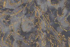 57307 cikkszámú tapéta.Konyha-fürdőszobai,kőhatású-kőmintás,különleges felületű,arany,szürke,súrolható,vlies tapéta