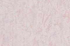 57601 cikkszámú tapéta.Absztrakt,különleges felületű,metál-fényes,bézs-drapp,pink-rózsaszín,súrolható,vlies tapéta