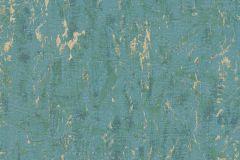 57603 cikkszámú tapéta.Absztrakt,különleges felületű,metál-fényes,arany,kék,türkiz,zöld,súrolható,vlies tapéta