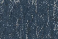 57604 cikkszámú tapéta.Absztrakt,különleges felületű,metál-fényes,ezüst,kék,súrolható,vlies tapéta