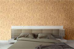 57609 cikkszámú tapéta.Absztrakt,különleges felületű,metál-fényes,arany,barna,súrolható,vlies tapéta