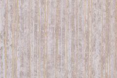 57702 cikkszámú tapéta.Csíkos,dekor,különleges felületű,metál-fényes,arany,bézs-drapp,súrolható,illesztés mentes,vlies tapéta