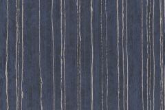 57704 cikkszámú tapéta.Csíkos,dekor,különleges felületű,metál-fényes,ezüst,kék,súrolható,illesztés mentes,vlies tapéta