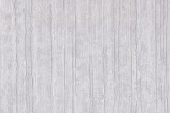 57711 cikkszámú tapéta.Csíkos,dekor,különleges felületű,metál-fényes,ezüst,szürke,súrolható,illesztés mentes,vlies tapéta