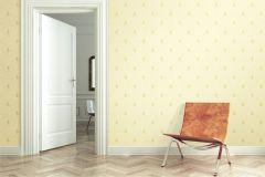 46602 cikkszámú tapéta.Barokk-klasszikus,különleges felületű,arany,bézs-drapp,súrolható,vlies tapéta