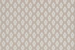 47006 cikkszámú tapéta.Barokk-klasszikus,különleges felületű,textil hatású,bézs-drapp,súrolható,vlies tapéta