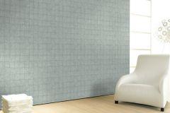 30414 cikkszámú tapéta.Absztrakt,konyha-fürdőszobai,kőhatású-kőmintás,különleges felületű,zöld,súrolható,vlies tapéta