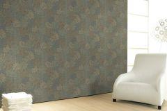 30434 cikkszámú tapéta.Absztrakt,különleges felületű,természeti mintás,arany,barna,bronz,zöld,súrolható,vlies tapéta