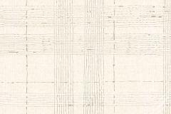 30441 cikkszámú tapéta.Absztrakt,geometriai mintás,különleges felületű,bézs-drapp,gyöngyház,szürke,súrolható,vlies tapéta