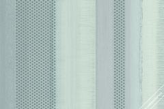30443 cikkszámú tapéta.Absztrakt,csíkos,dekor,zöld,súrolható,illesztés mentes,vlies tapéta