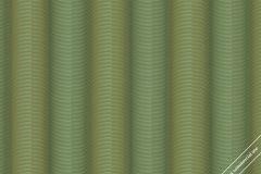 59813 cikkszámú tapéta.3d hatású,absztrakt,különleges felületű,különleges motívumos,metál-fényes,barna,zöld,lemosható,vlies tapéta