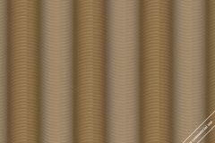 59814 cikkszámú tapéta.3d hatású,absztrakt,különleges felületű,különleges motívumos,metál-fényes,barna,bronz,lemosható,vlies tapéta