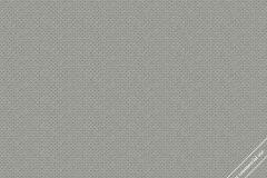 59836 cikkszámú tapéta.Egyszínű,különleges felületű,textil hatású,szürke,lemosható,illesztés mentes,vlies tapéta