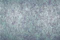 55711 cikkszámú tapéta.Egyszínű,fémhatású - indusztriális,metál-fényes,kék,türkiz,zöld,lemosható,illesztés mentes,vlies tapéta
