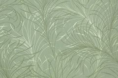 55714 cikkszámú tapéta.Metál-fényes,természeti mintás,gyöngyház,zöld,lemosható,vlies tapéta