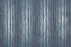55720 cikkszámú tapéta.Csíkos,metál-fényes,kék,lemosható,illesztés mentes,vlies tapéta