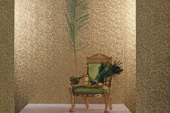 52556 cikkszámú tapéta.Absztrakt,különleges felületű,különleges motívumos,metál-fényes,arany,bronz,lemosható,vlies tapéta