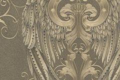 58553 cikkszámú tapéta.Különleges felületű,különleges motívumos,metál-fényes,arany,bronz,lemosható,vlies panel, fotótapéta