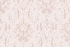 30627 cikkszámú tapéta.Barokk-klasszikus,különleges felületű,metál-fényes,pink-rózsaszín,súrolható,vlies tapéta