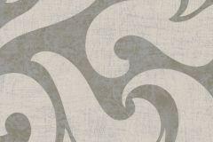 53139 cikkszámú tapéta.Absztrakt,metál-fényes,ezüst,szürke,lemosható,vlies tapéta