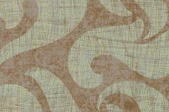 53140 cikkszámú tapéta.Absztrakt,metál-fényes,bronz,türkiz,zöld,lemosható,vlies tapéta