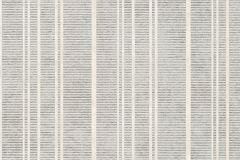 53144 cikkszámú tapéta.Csíkos,metál-fényes,ezüst,szürke,lemosható,illesztés mentes,vlies tapéta