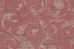53155 cikkszámú tapéta.Barokk-klasszikus,piros-bordó,lemosható,vlies tapéta