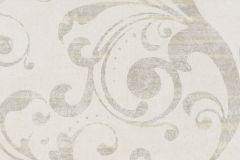 53157 cikkszámú tapéta.Metál-fényes,ezüst,szürke,lemosható,vlies tapéta